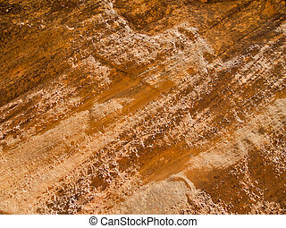 Canyon Wall Texture
