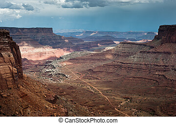 canyonanland national park