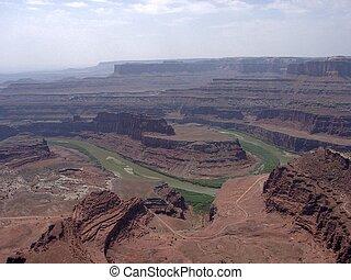 Canyonlands, Arizona