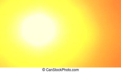 Canyonlands National Park, sunset