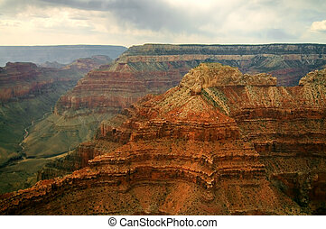 Canyons, Grand Canyon, Arizona