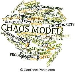caos, modelo