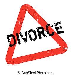 caoutchouc, divorce, timbre