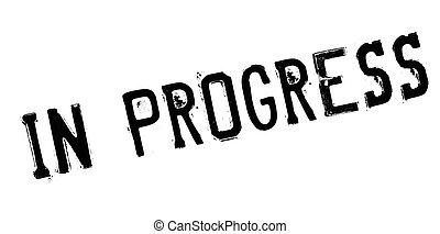caoutchouc, progrès, timbre