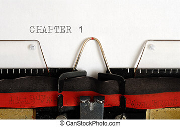 capítulo, 1