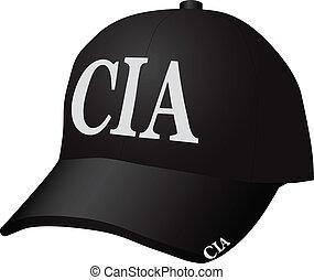 Cap CIA