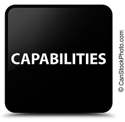Capabilities black square button