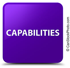 Capabilities purple square button