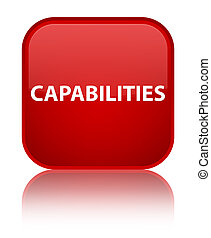 Capabilities special red square button