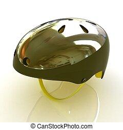 capacete bicicleta
