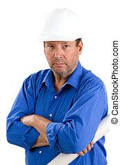 capataz, construção