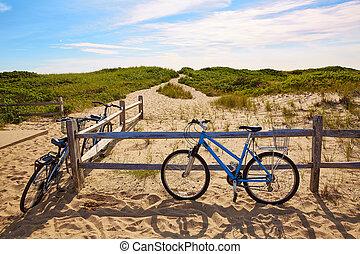 Cape Cod Herring Cove Beach Massachusetts US - Cape Cod ...