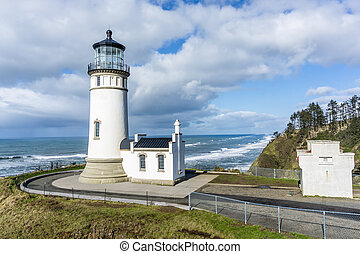 Cape Disappointment LIghthouse 6