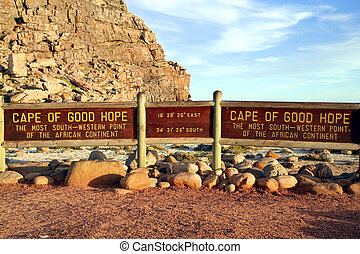 Cape of Good Hope National Park