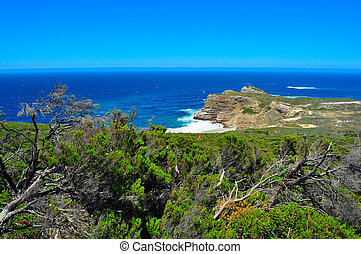 Cape of Good Hope - South Africa
