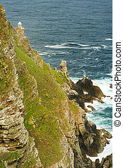 Cape Point Lighthouse South Africa