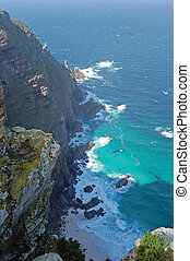 cape point  - cape point, south africa