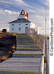 Cape Spear Boardwalk