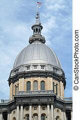 Capitol Building 1
