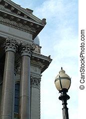 Capitol Building 18