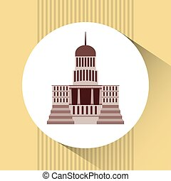 capitol building design