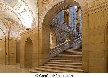 Capitol Corner