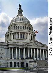 Capitol Hill Washington, DC