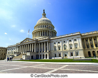 capitole, washington dc, nous