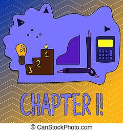 capitolo, affari, foto, esposizione, cominciando, nuovo, scrittura, nota, ones, qualcosa, grande, showcasing, fabbricazione, journey., changes, o, 1.