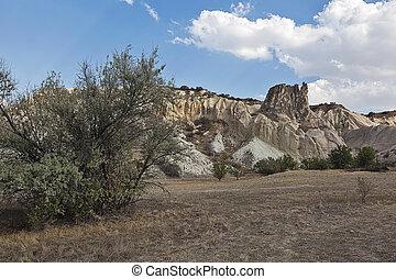 Cappadocia Landscape 2