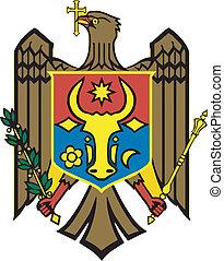 cappotto, moldavia, braccia