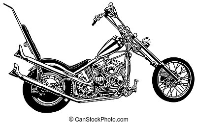 Captain America Chopper - Captain America a Chopper Profile...