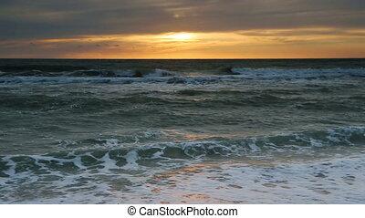 Captiva Sundown Surf Loop