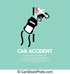 car, accident.