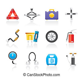 car and transportation equipment