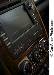 Car Audio System - Car Audio with Navigation and...