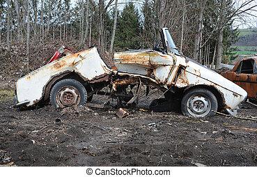 Car, Automobile