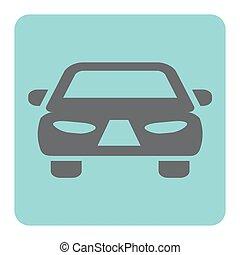 car black icon