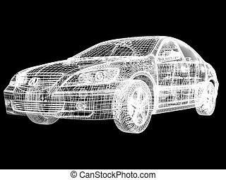 Car building