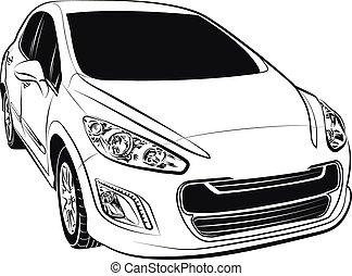 car compact