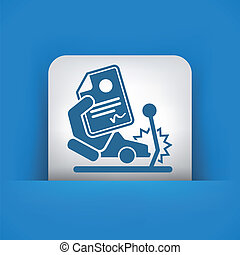 Car crash insurance