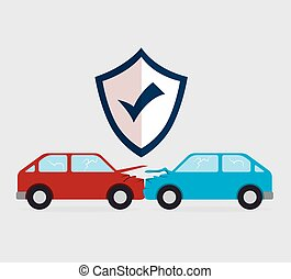 car crash insurance security