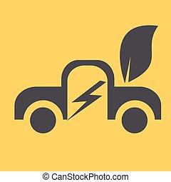 car, elétrico