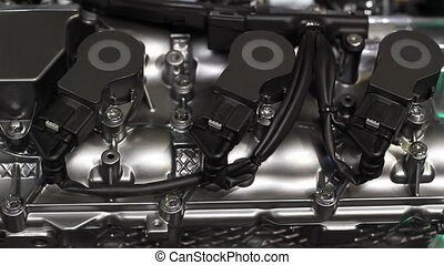 car engine new technology