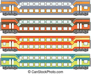 car, ferrovia