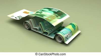 Car Finance with New Israeli Shekel