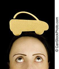 car finance worry