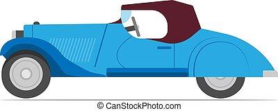 Flat style vector illustration