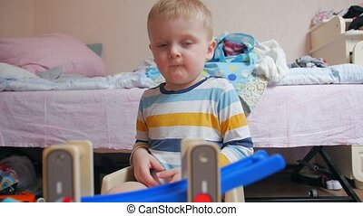 Car game potty boy childrens room home interior