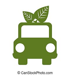 car green ecology